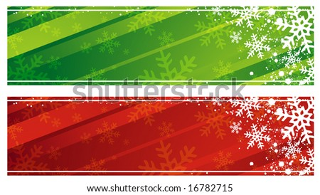 stock-vector-color-christmas-banners-wit