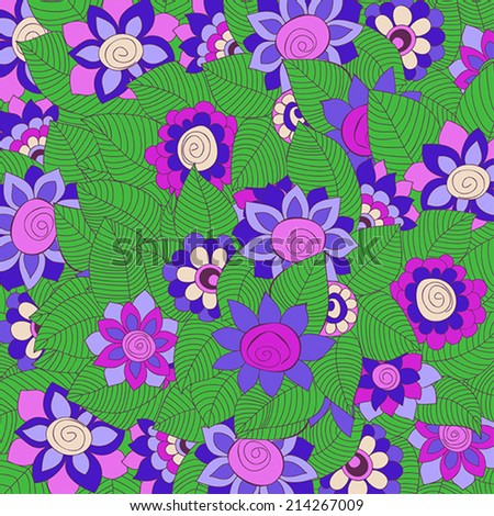 Color pattern. Abstract background.