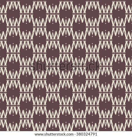 color seamless tileable background pattern . vector illustration - stock vector