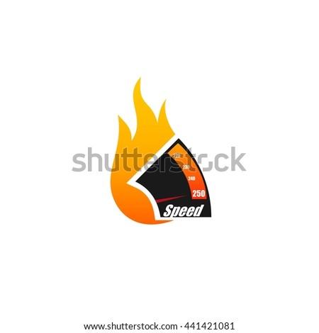 fireball label template