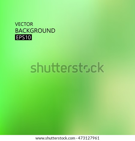 colored abstract blurred background vector EPS 10