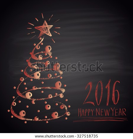 happy news new year themes