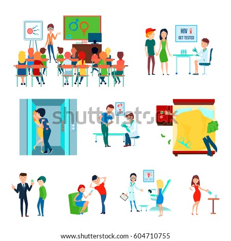 Contraceptive Stock Images, Royalty-Free Images & Vectors ...