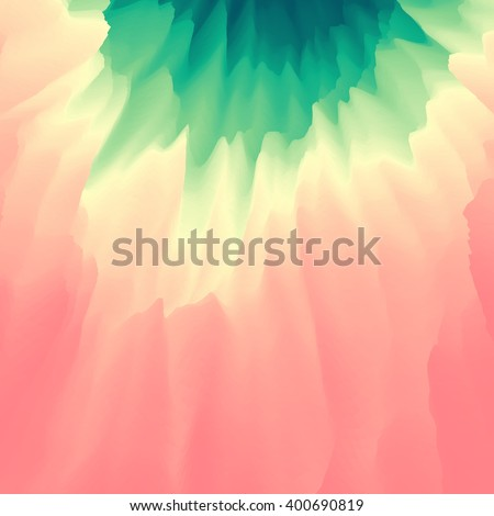 Colorful Abstract Background. Design Template. Modern Pattern. Vector Illustration For Your Design. Can Be Used For Banner, Flyer, Book Cover, Poster, Web Banners. - stock vector