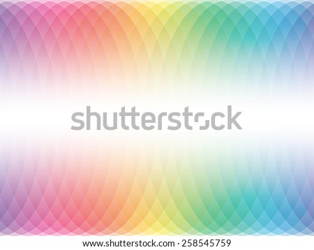 Colorful Background With Copy-space. Vector EPS10 Seamless Pattern. - stock vector