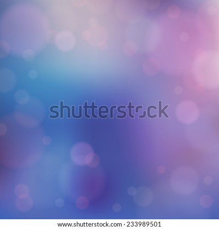 Colorful Background with lights effect
