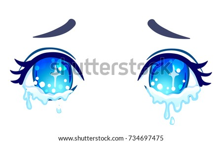 teardrop eye stock images royaltyfree images amp vectors