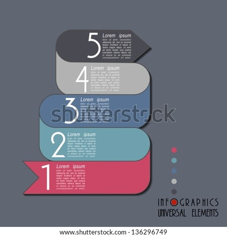 Blue text box stock images royalty free images vectors - Text banner design ...