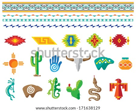 Southwestern Design southwestern design stock images, royalty-free images & vectors