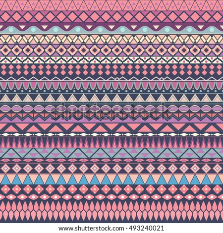 tribal patterns colorful wallpaper wwwpixsharkcom