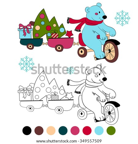 Coloring Book Layout : 864 best prik til prik images on pinterest