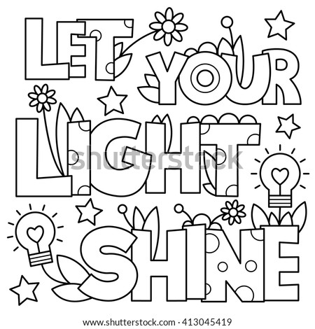Coloring Pages Stock Images Royalty Free Images Vectors