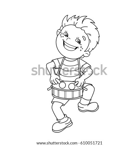Kids Coloring Pages Stock Images Royalty Free Images