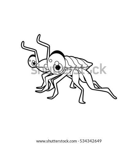 pill bug coloring pages - photo#19