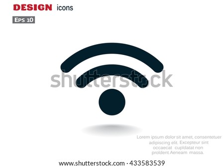 Communication Icon. Communication Icon Vector. Communication Icon Art. Communication Icon eps.Communication Icon Image. Communication Icon logo. Communication Icon Sign - stock vector
