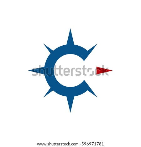 compass logo stock images royaltyfree images amp vectors