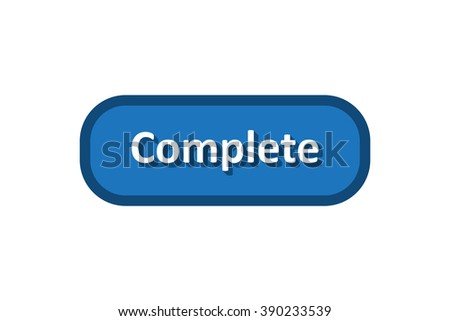 Complete button