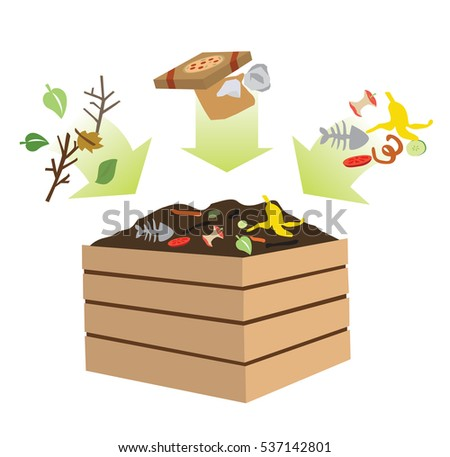 Composting Stock Images, Royalty-Free Images & Vectors | Shutterstock