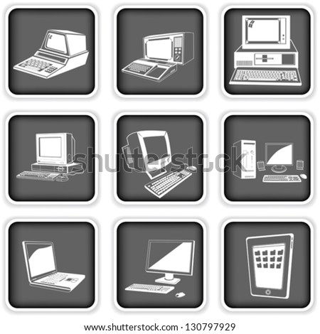 computer icons 1