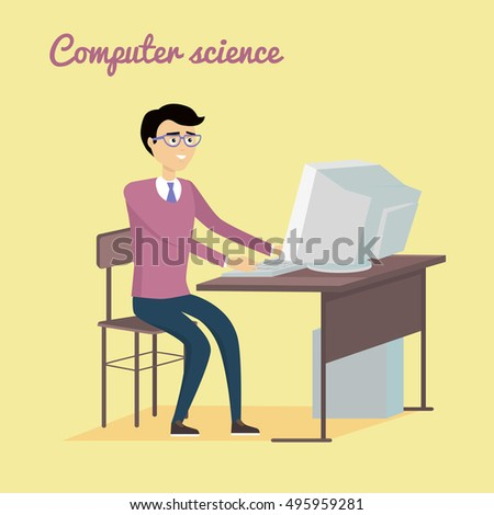 an analysis of the computer science which conceptualized in the first computer History of computing, an argument is made that understanding the  in  constructing a conceptual framework for the analysis of computing as a.