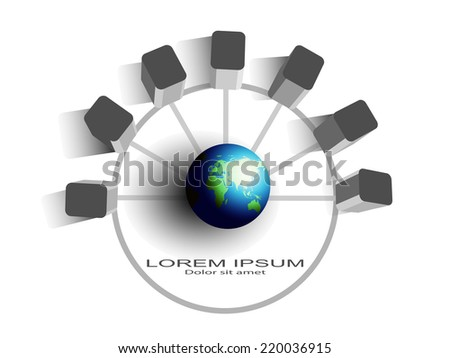 middleware stock photos royalty free images vectors shutterstock. Black Bedroom Furniture Sets. Home Design Ideas