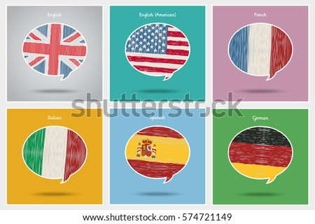 Language Stock Images, Royalty-Free Images & Vectors   Shutterstock