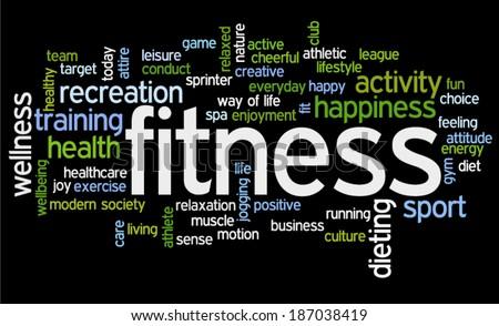 fitness recreation
