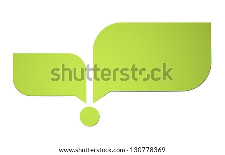 Conceptual image of young green sprout. Cool as a background. EPS10 vector. - stock vector