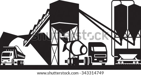 Cement Hopper Stock Images Royalty Free Images Amp Vectors