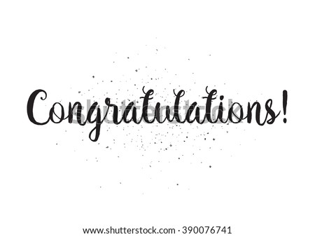Congratulations Stock Images, Royalty-Free Images & Vectors ...