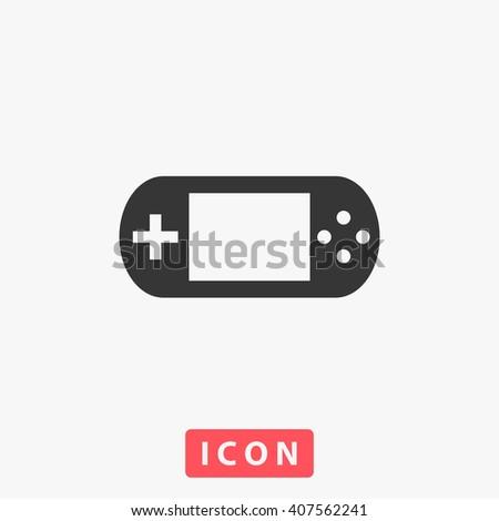 console Icon. console Icon Vector. console Icon Art. console Icon eps. console Icon Image. console Icon logo. console Icon Sign. console Icon Flat. console icon app. console icon UI. console icon web - stock vector