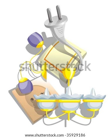 Construction_03 - stock vector