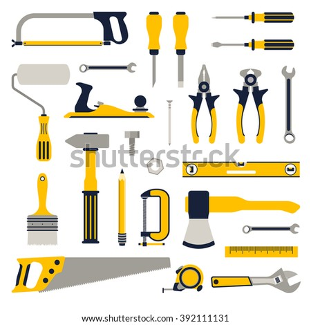 Carpentry Tools Stock Images Royalty Free Images