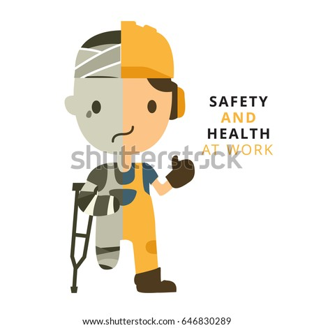 construction workers health and safety 24 of the occupational health and safety act no 85 of 1993 (oh&s act)  construction industry employers report a range of incidents where the h&s of a  person.