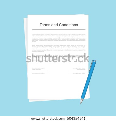 Newspaper home delivery terms and conditions