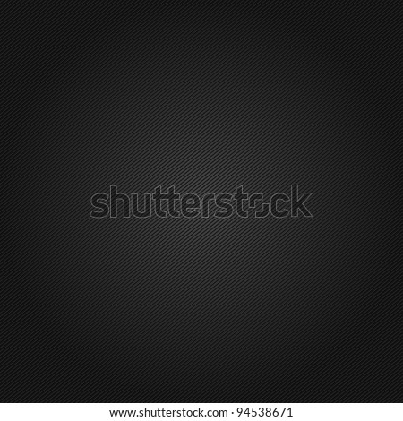 corduroy black background - stock vector