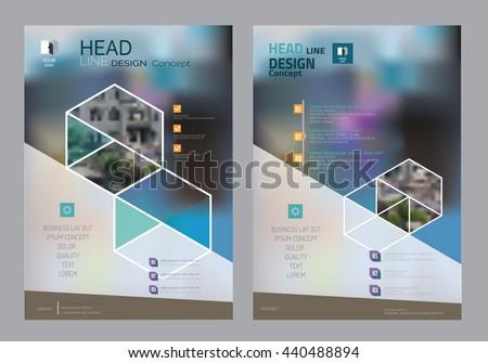 Corporate brochure flyer design layout template stock vector hd corporate brochure flyer design layout template stock vector hd royalty free 440488894 shutterstock saigontimesfo