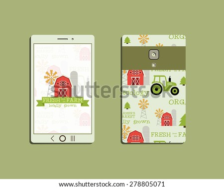 how to start a mobile phone farm