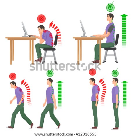 File Cabi  Fumble 5354828 together with Architects Humor besides Ladder Safety Posters also Correct posture in addition Cartoons About The Inter. on office ergonomics cartoons