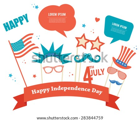 costume props for independence day of america - Costume Props
