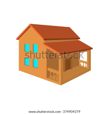 Country house icon. Country house icon vector. Country house icon art. Country house icon web. Country house icon new. Country house icon shape. Dacha icon. Dacha icon art. Dacha icon web. Dacha sign - stock vector