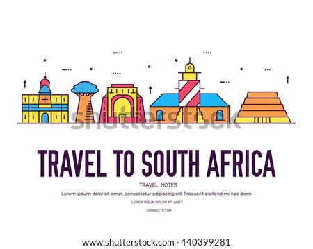 the background information on the country of south africa Dutch traders landed at the southern tip of modern day south africa in 1652 and established a stopover point on the spice route between the netherlands and the east, founding the city of cape town after the british seized the cape of good hope area in 1806, many of the dutch settlers (the boers.