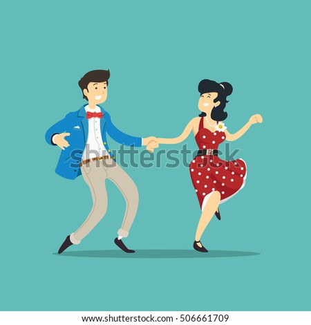 Jive Stock Images Royalty Free Images Amp Vectors
