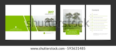 Catalogue Template Stock Images, Royalty-Free Images & Vectors ...