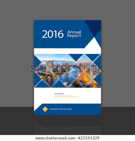 annual report research paper The annual report is a collection of research papers that we compile throughout  the year as a record of our activity for ourselves, and for our colleagues at other.