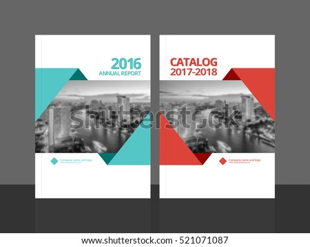 cover design annual report business catalog stock vector 521071087 shutterstock. Black Bedroom Furniture Sets. Home Design Ideas