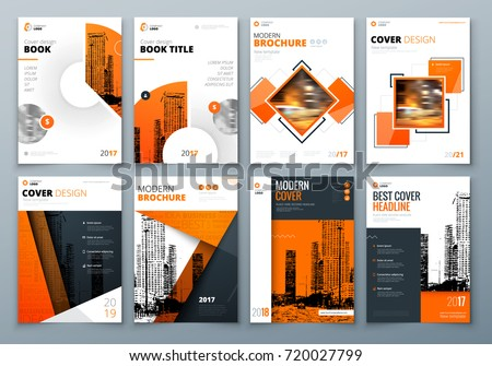 book report brochure template - template stock images royalty free images vectors