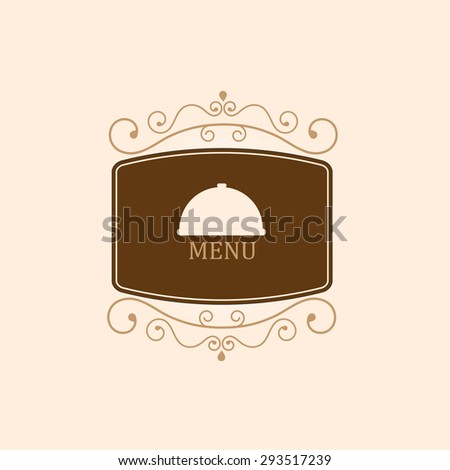 cover for menu