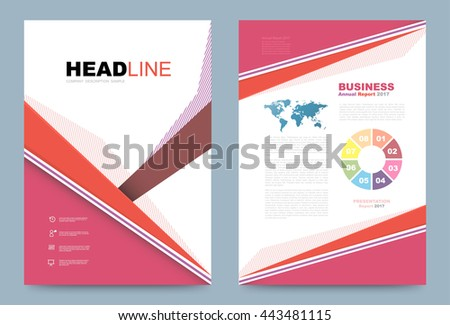 printing press brochure template - stock images royalty free images vectors shutterstock