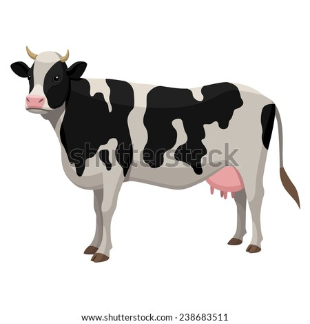Cow Stock Images RoyaltyFree Images Vectors Shutterstock